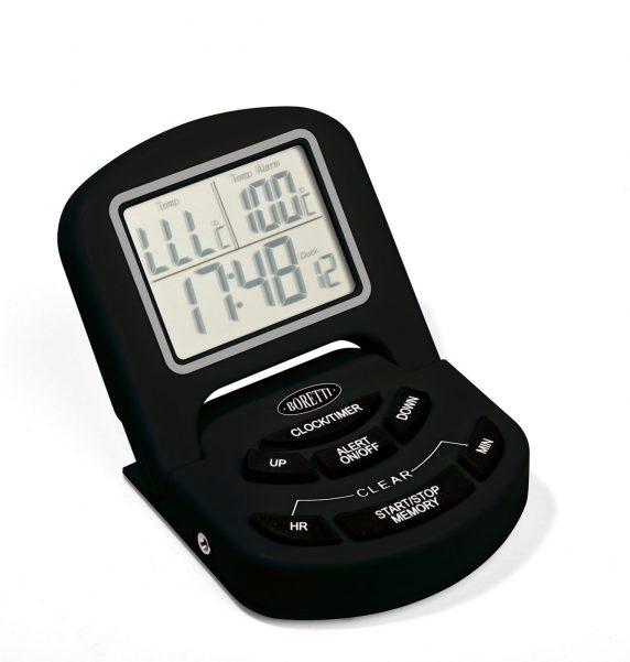 Boretti termometer