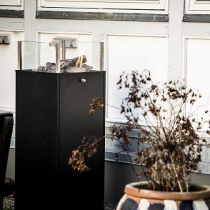 gaspejs pulverlakeret hoj danskproduceret terrassevarmer