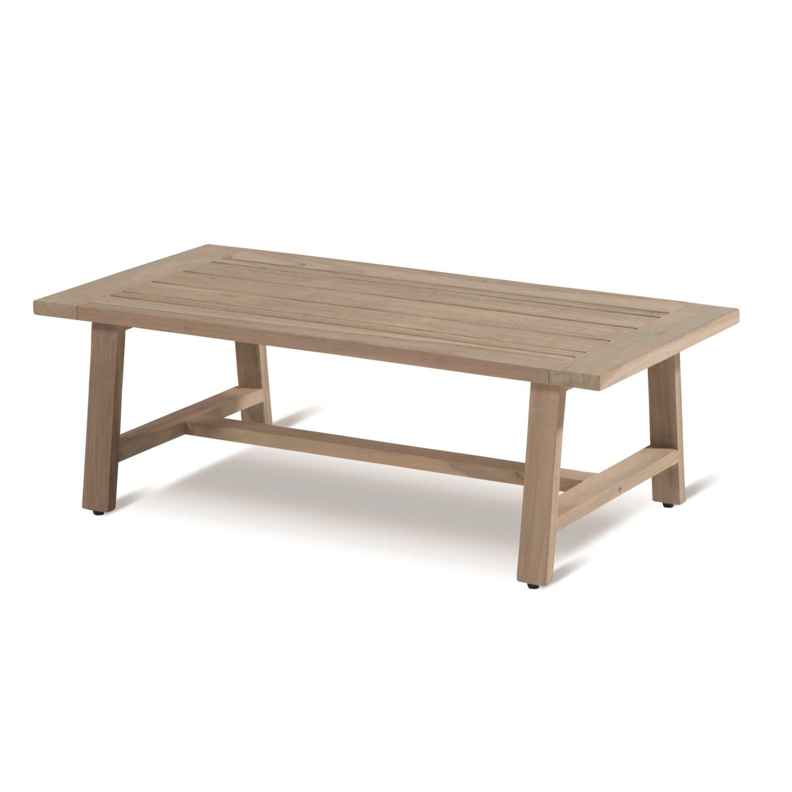 kvalitets teak havebord spisebord