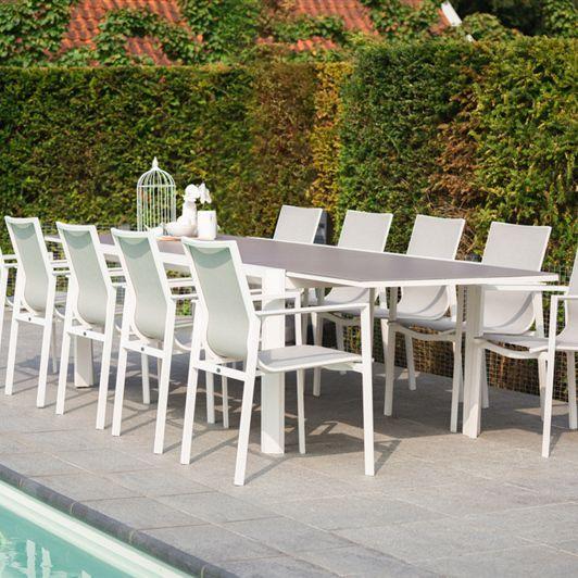 kvalitets havemøbler til terrassen, sommerhus og haven