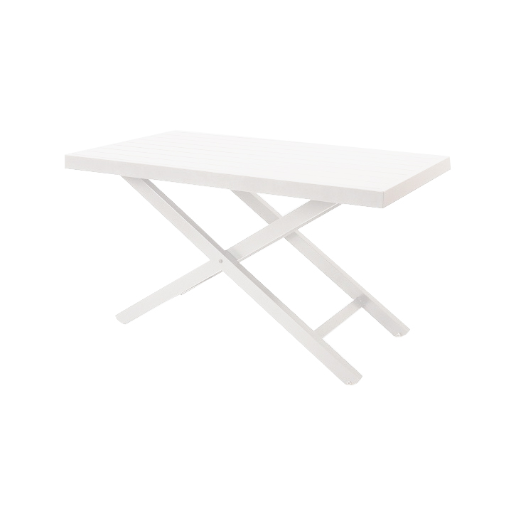 Salina bord hvid