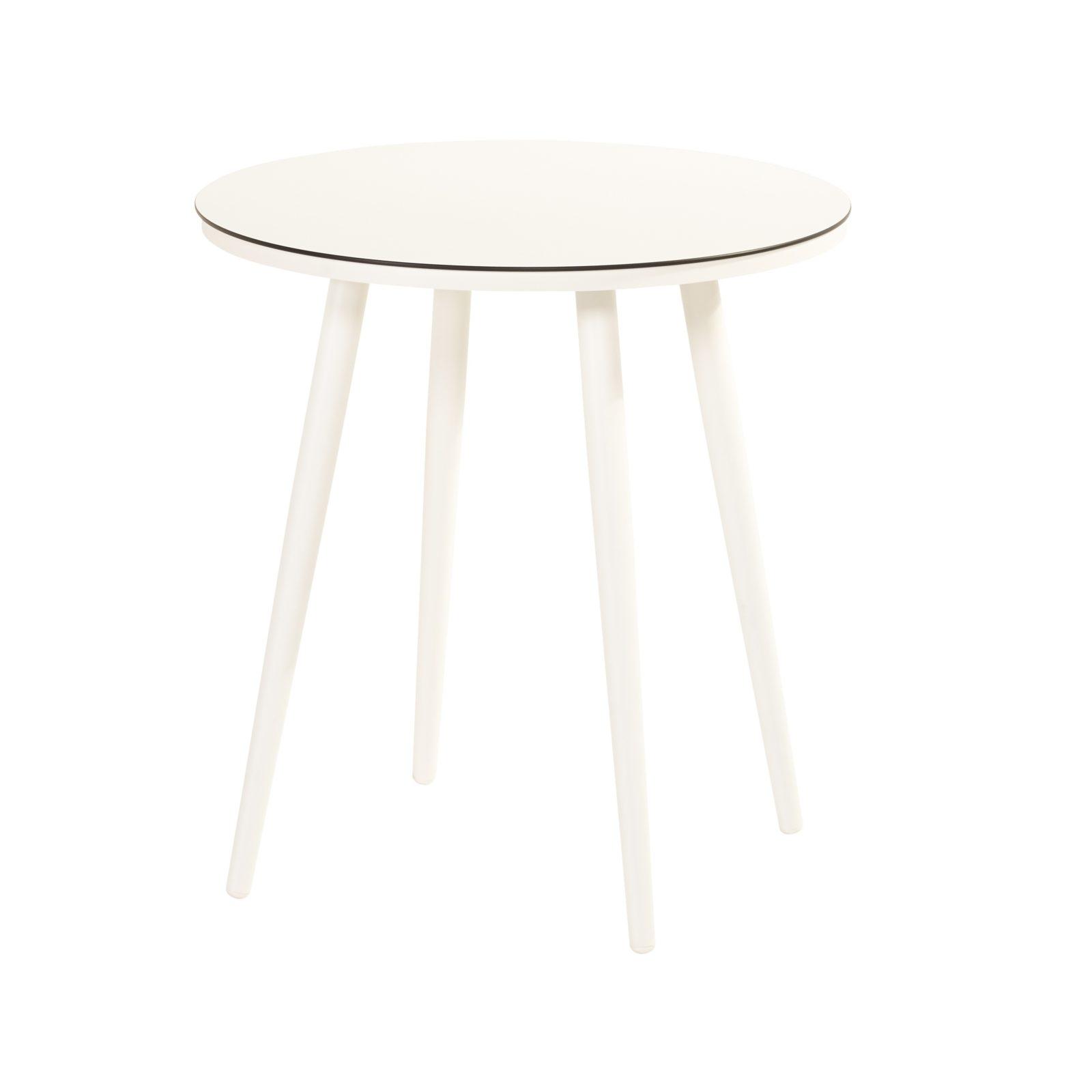 Sophie bistro bord i hvid 65968003