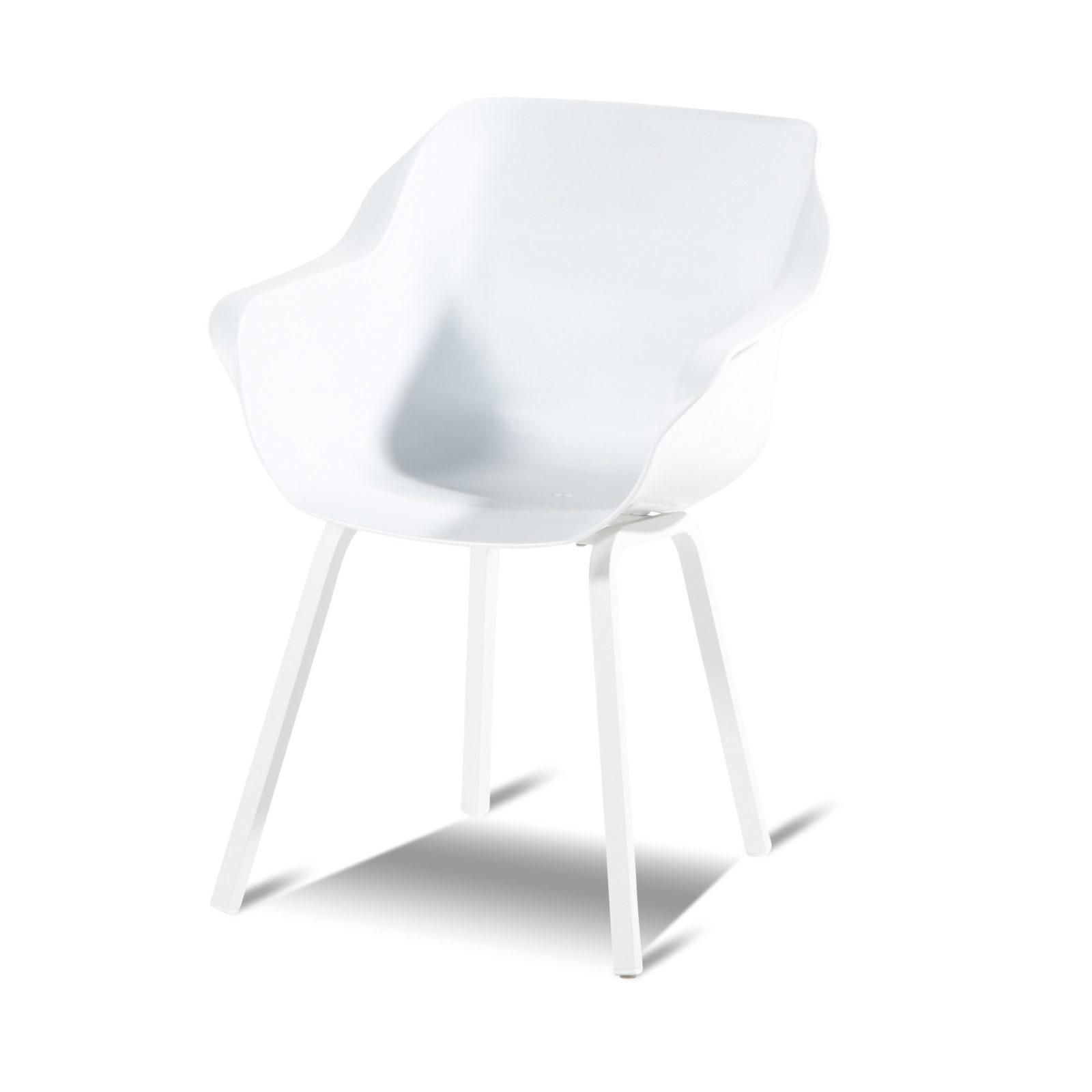 Sophie element armchair hvit