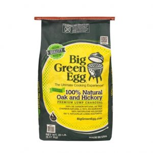 Grillkull Big Green Egg 9 kg