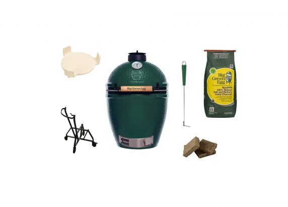 Big Green Egg Large Startpakke