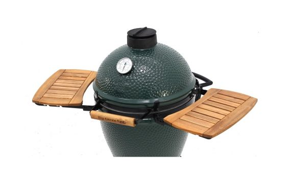 Big Green Egg sidebord - Large