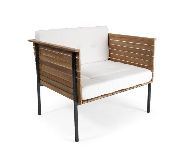Skargaarden Häringe loungestol