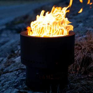 Flammetønna FG16