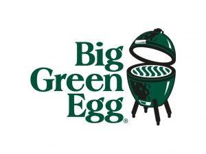 Big Green Egg-produkter