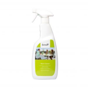 Resin Cleaner