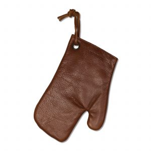 Grytevott skinn DutchDeluxes classic brown