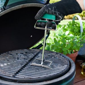Big Green Egg grid lifter