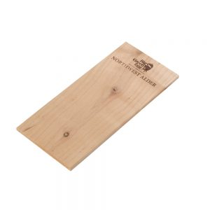 Big Green Egg Alder Grilling Planks