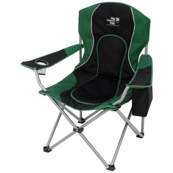 Big Green Egg Recreational Folding Chair
