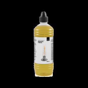 Bioetanol flaske