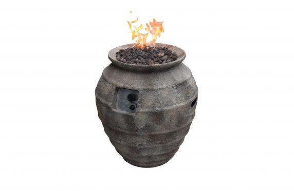 Gasspeis Pompei Pot