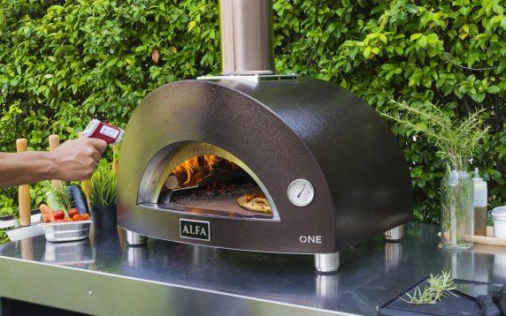 Alfa pizzaovn