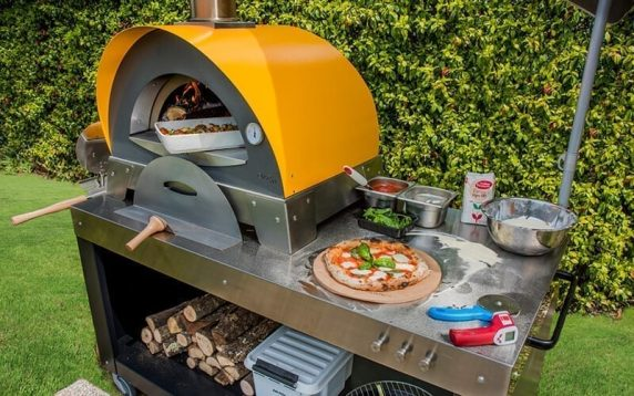 Alfa Ciao pizzaovn
