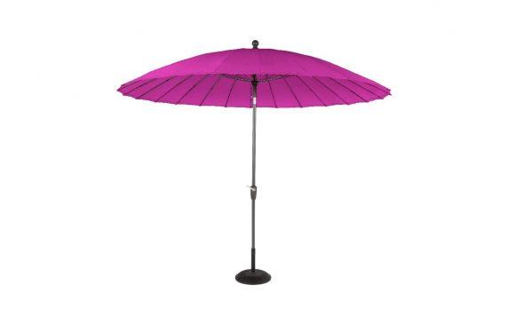 Parasoll Shanghai rosa
