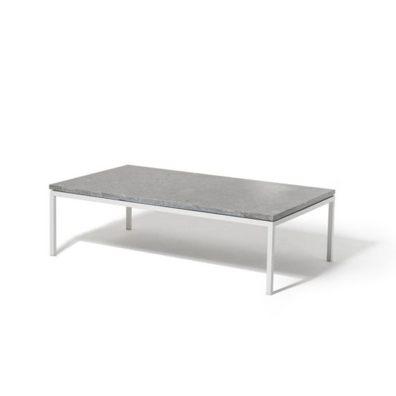 Bönan loungebord granitt avlang