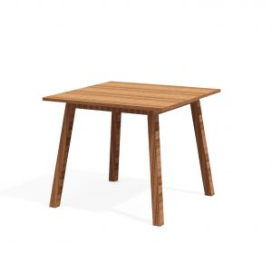Oxnö 300 380 460 cm utvidet spisebord teak elegant | Lapatio