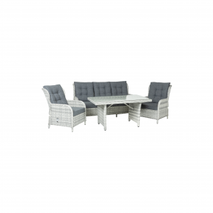 Amalie sofagruppe m/bord