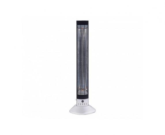 Provida PVT2500 Varmetårn Sølv